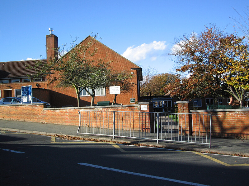 Ridgeway Primary School Southcote Road CR2 0EQ