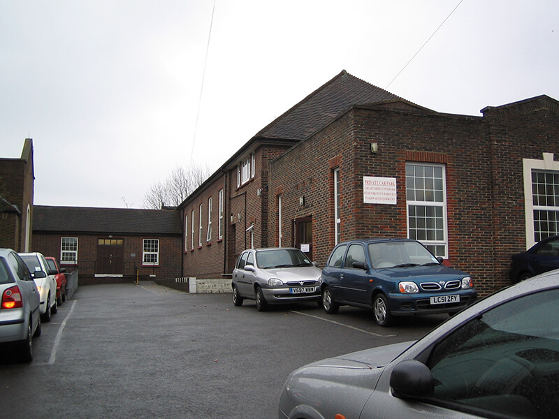 Sanderstead United Reformed Church